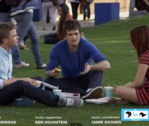 Awkward saison 3 : Matty n'en veut pas à ses amis