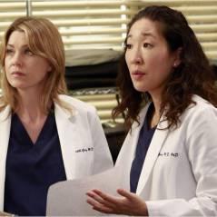 Grey's Anatomy saison 10, épisode 8 : la guerre entre Meredith et Cristina continue