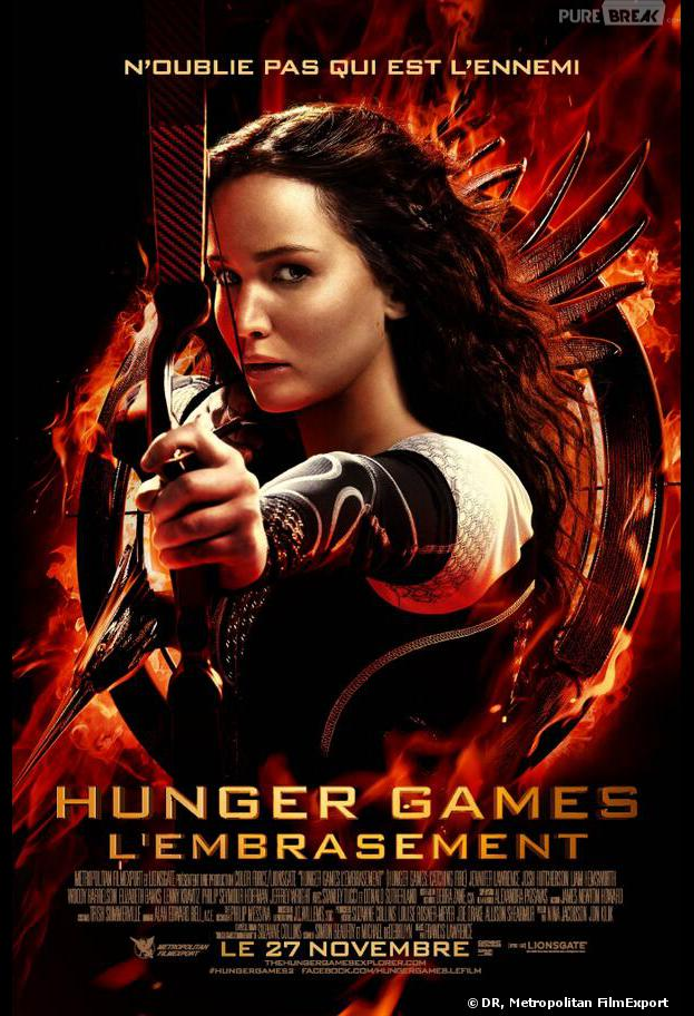 Hunger Games : bientôt un parc d'attractions ?