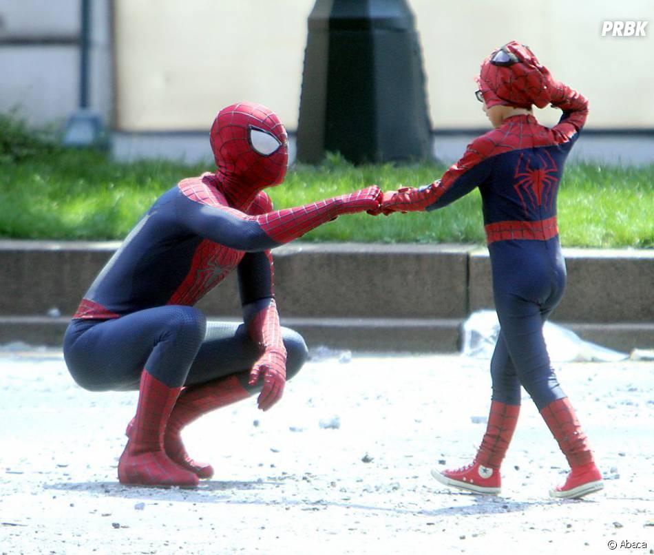 Que nous réserve The Amazing Spider-Man 2 ?