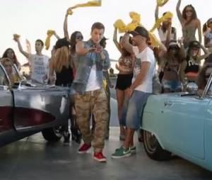 David Carreira ft. Snoop Dogg - A Força Está em Nós, le clip officiel
