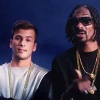 David Carreira ft. Snoop Dogg : A Força Está em Nós, le clip du petit prince de la pop portugaise