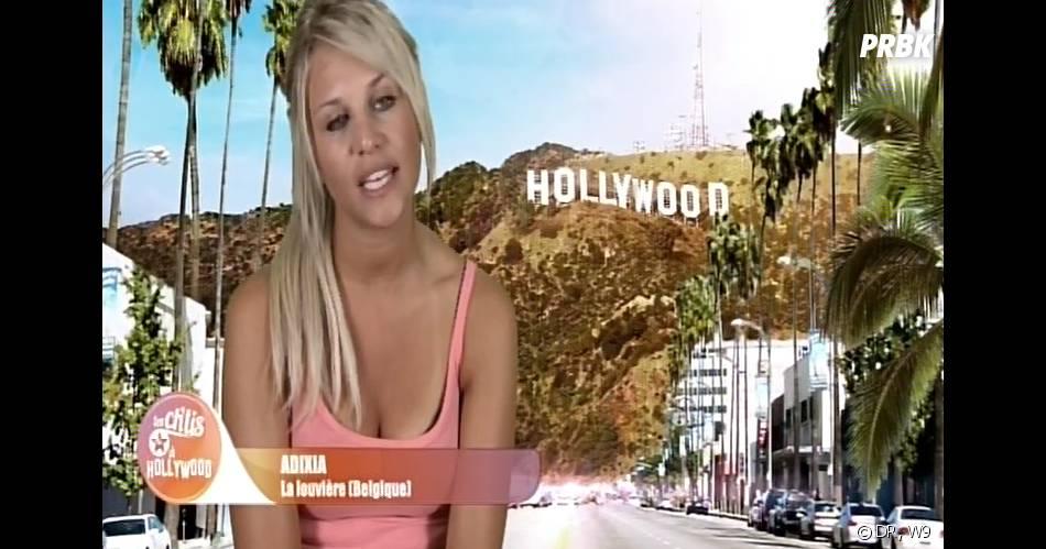 Les Ch'tis à Hollywood : Adixia blasée de partir en shooting avec Shanel