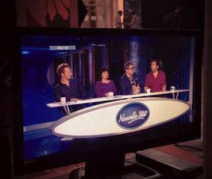 Nouvelle Star : Vincent Elbaz est fan