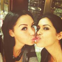 Nabilla Benattia et Ayem Nour réconciliées ? Déclaration d'amitié sur Twitter