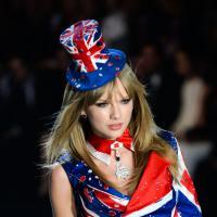 Taylor Swift humiliée par une mannequin Victoria's Secret