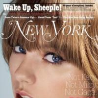 "Taylor Swift, ""plus grande popstar du monde"" selon le New York Magazine"