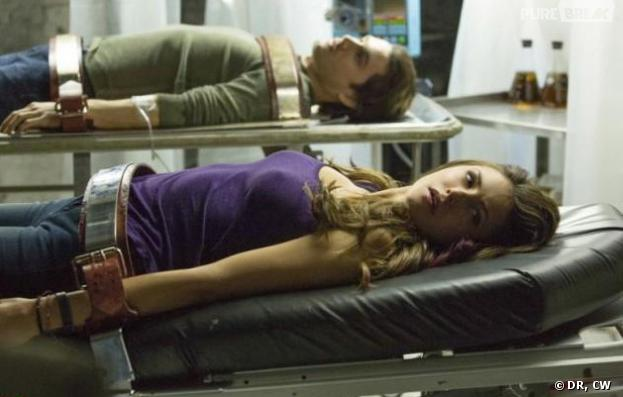 Vampire Diares saison 3 épisode 9 : Elena capturée ?