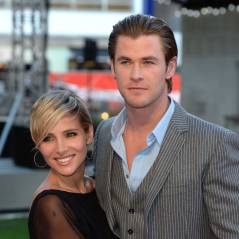 Chris Hemsworth papa : 2ème bébé en route et des kilos en moins
