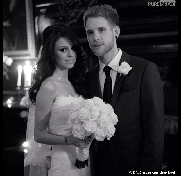 Cher Llods s'est mariée avec Craig Monk