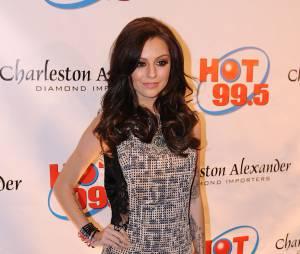 Cher Lloyd n'est officiellement plus célibataire