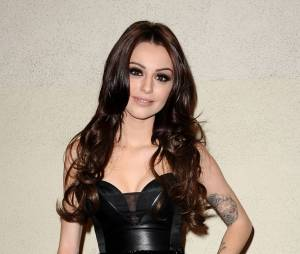 Cher Lloyd discrète sur sa vie privée