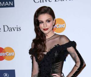 Cher Lloyd mariée