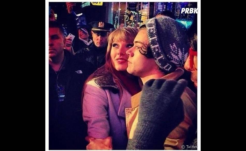 Harry Styles : Kendall Jenner après Taylor Swift ?