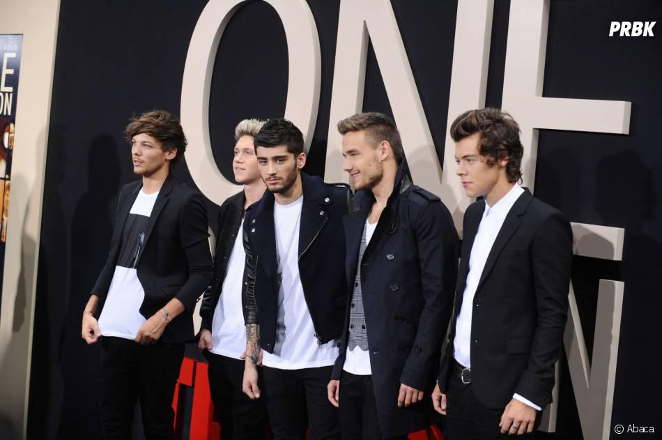 One Direction : les fans bientôt en guerre contre Kendall Jenner ?