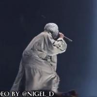 Kanye West serial clasheur : Bruno Mars, les MTV VMA, son producteur... Tout le monde trinque