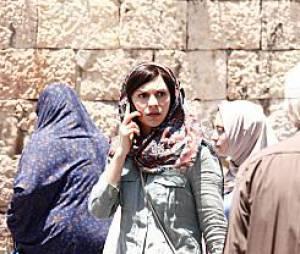 Homeland saison 2 : Carrie au Liban