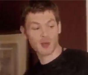 The Originals saison 1, épisode 8 : Klaus écrivain dans un extrait