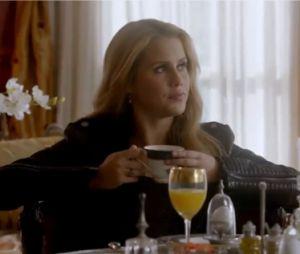 The Originals saison 1, épisode 8 : extrait avec Klaus et Rebekah