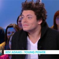 Kev Adams : interview la plus chiante du monde dans Le Before