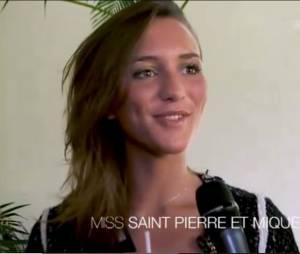 Miss France 2014 : Miss Saint Pierre et Miquelon, future finaliste ?