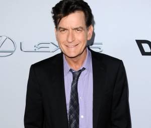 Classement des acteurs de télé les mieux payés : Charlie Sheen