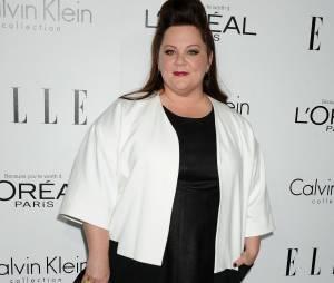 Classement des acteurs de télé les mieux payés : Melissa McCarthy