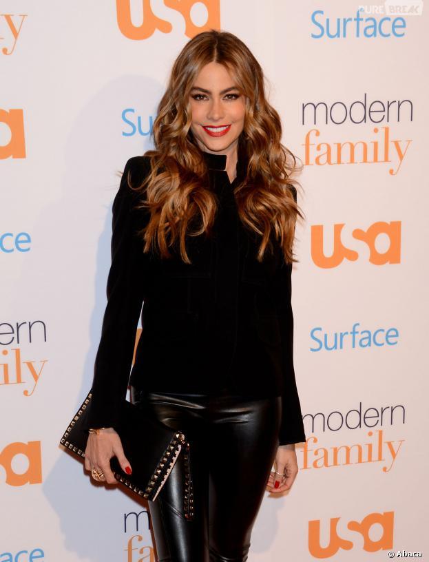 Classement des acteurs de télé les mieux payés : Sofia Vergara