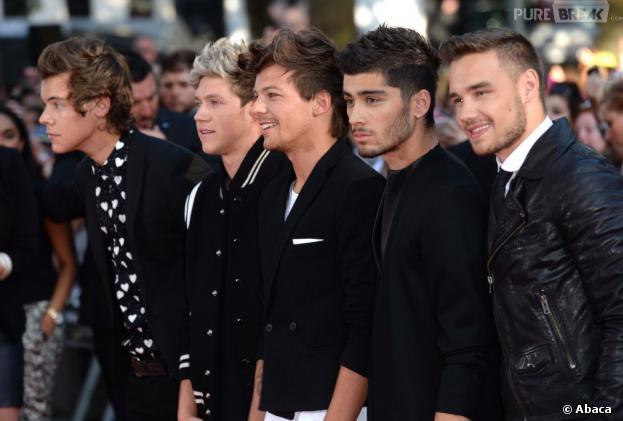One Direction : enfin tous casés ?