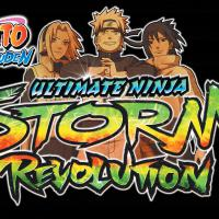 Naruto Shippuden Ultimate Ninja Storm Revolution : un nouveau jeu annoncé en images