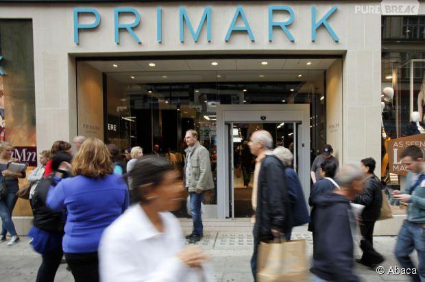 Primark en France : une boutique à Marseille dès le 16 décembre 2013