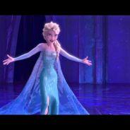 La Reine des Neiges : une scène de sexe diffusée pendant le film