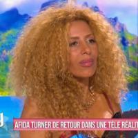 Afida Turner prête à détrôner Nabilla ? Paris-Hollywood, sa nouvelle télé-réalité