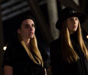 American Horror Story saison 3 : un épisode 8 intense