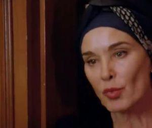 American Horror Story saison 3 : Fiona de plus en plus faible