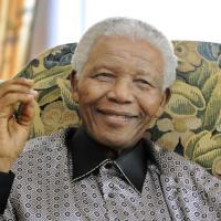Mort de Mandela : Brad Pitt, Hugh Jackman, Rihanna... les célébrités réagissent