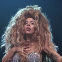 Lady Gaga : passez Noël avec la star sur Trace Urban