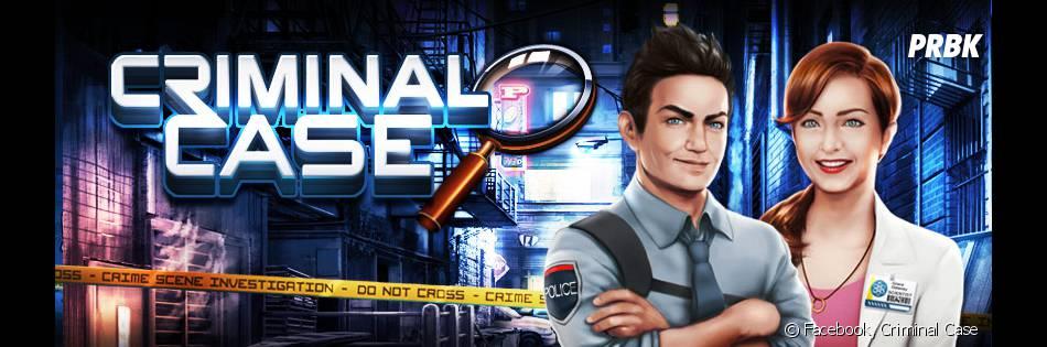"""Criminal Case a été elu """"meilleur jeu de 2013"""" par Facebook"""