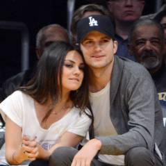 Mila Kunis et Ashton Kutcher : 1ère photo officielle du couple, pleurons ensemble