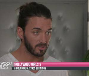 Hollywood Girls 3 : Thomas Vergara débarque à Los Angeles