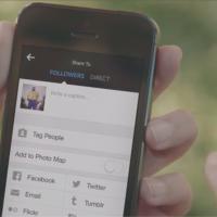 Instagram Direct : Facebook s'attaque à Snapchat