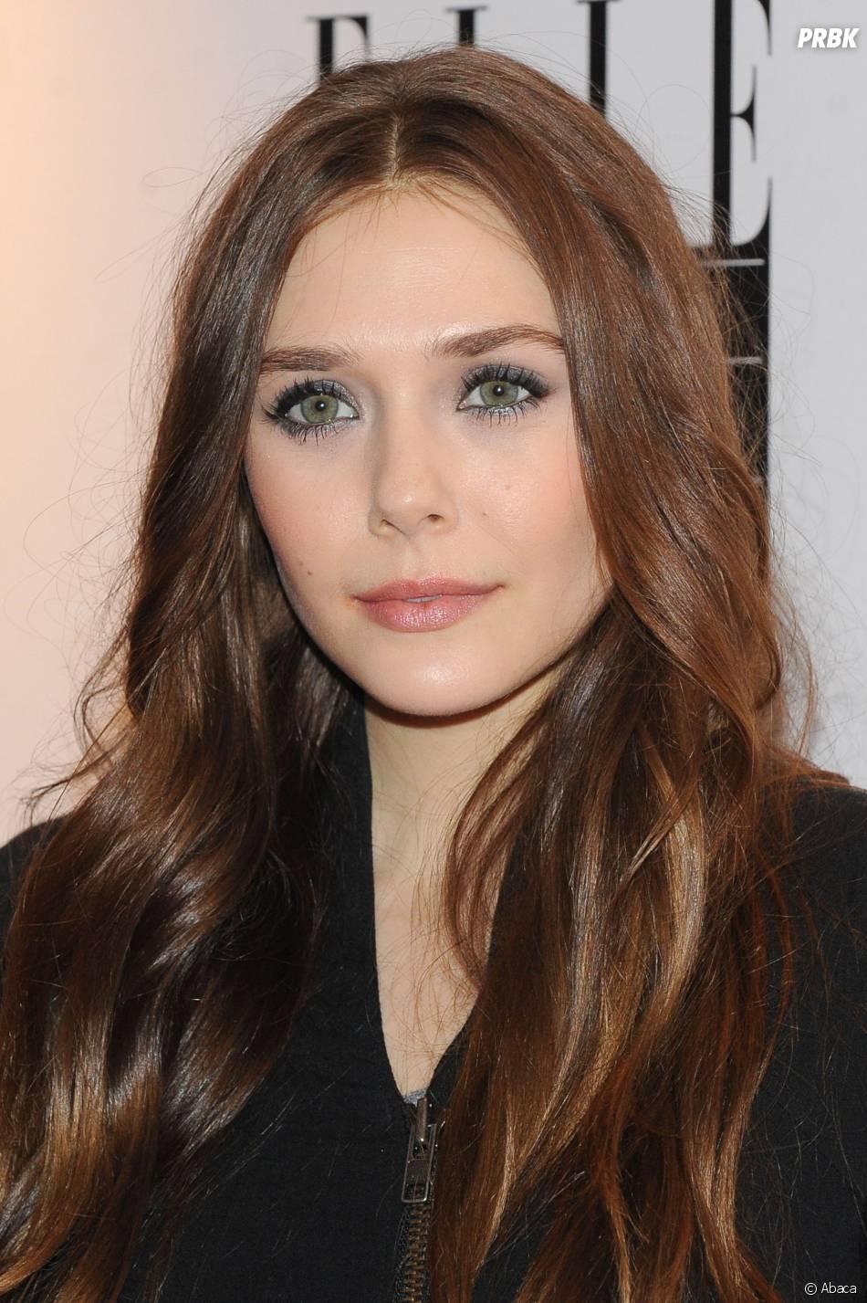 The Avengers 2 : Elizabeth Olsen rejoint le casting. Future Sorcère Rouge ?