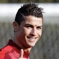 Cristiano Ronaldo imite Zlatan Ibrahimovic... et Lady Gaga