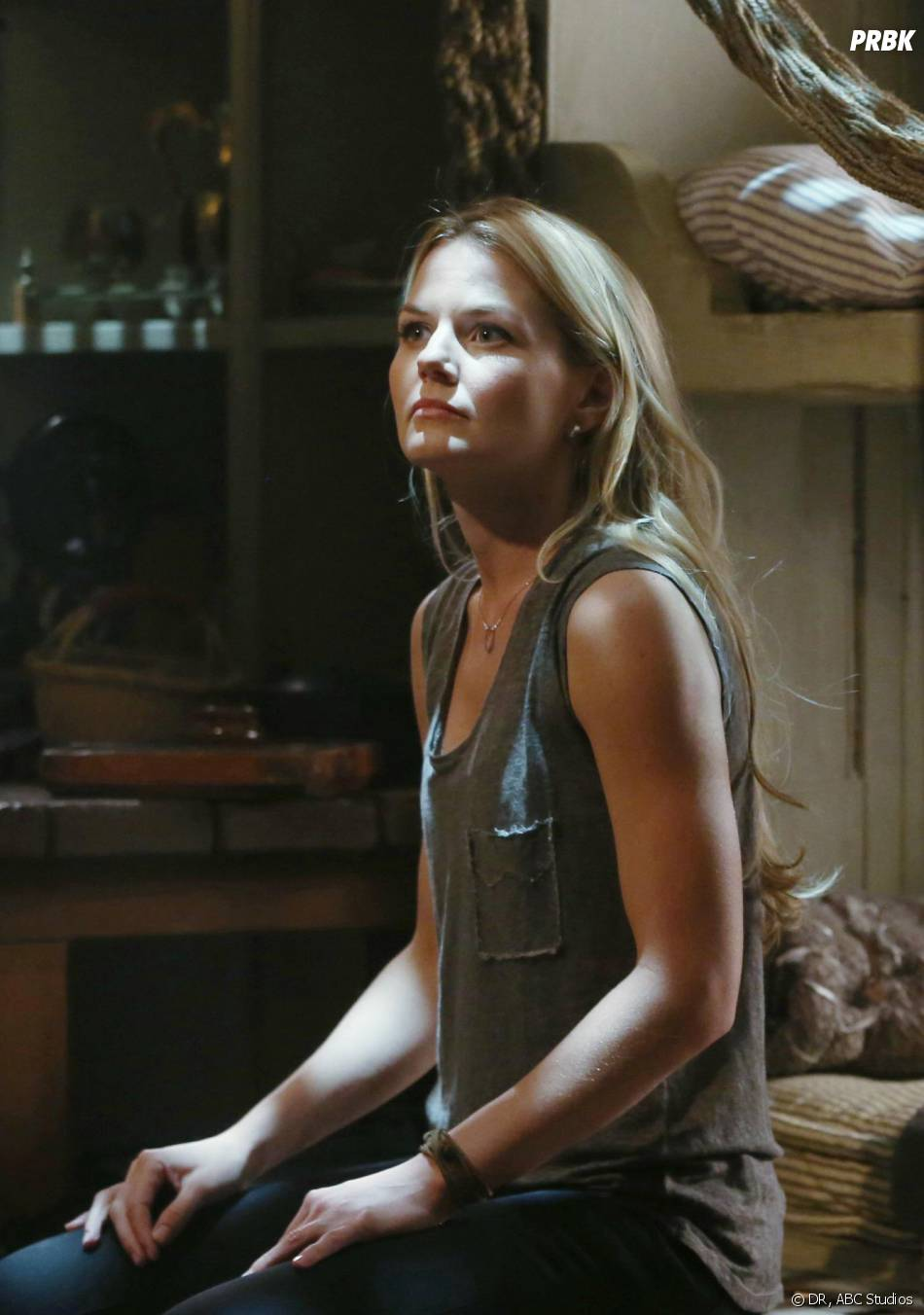 Once Upon a Time saison 3, épisode 12 : Emma a perdu la mémoire