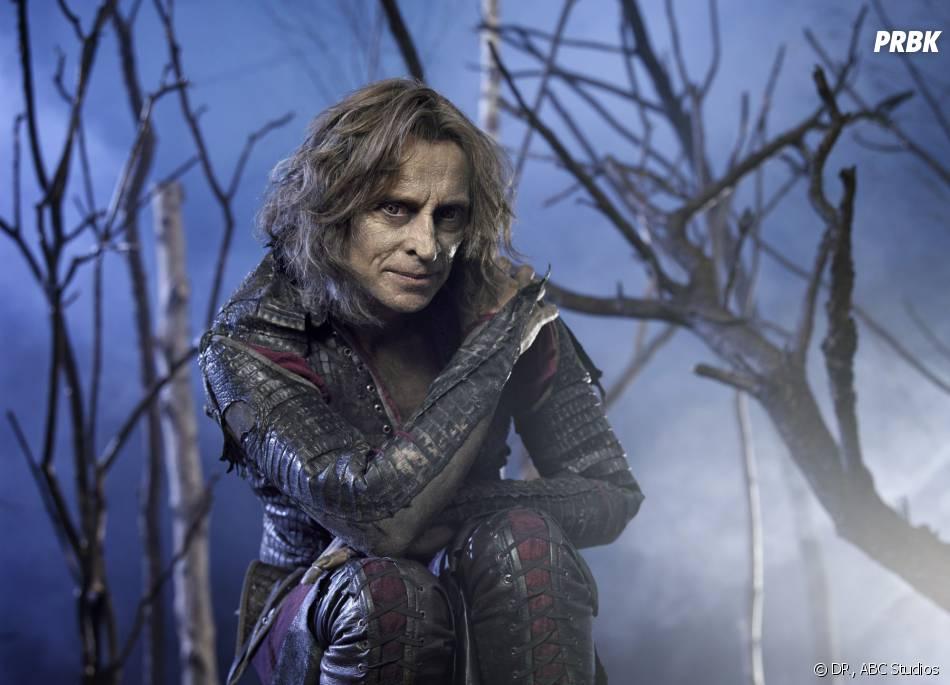 Once Upon a Time saison 3, épisode 12 : mort de Rumple ?