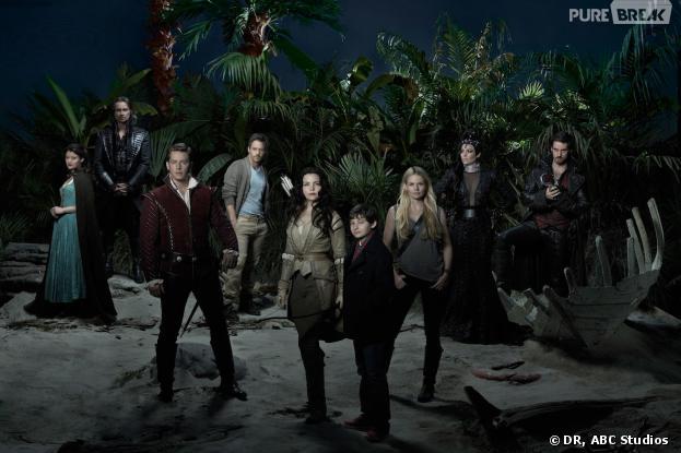 Once Upon a Time saison 3, épisode 12 : ultime sacrifice et amnésie