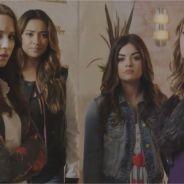 Pretty Little Liars saison 4, épisode 14 : un retour et un nouveau secret