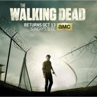 The Walking Dead : Frank Darabont porte plainte contre AMC