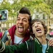 16 ans ou presque : Laurent Lafitte et l'équipe du film dans une interview décalée