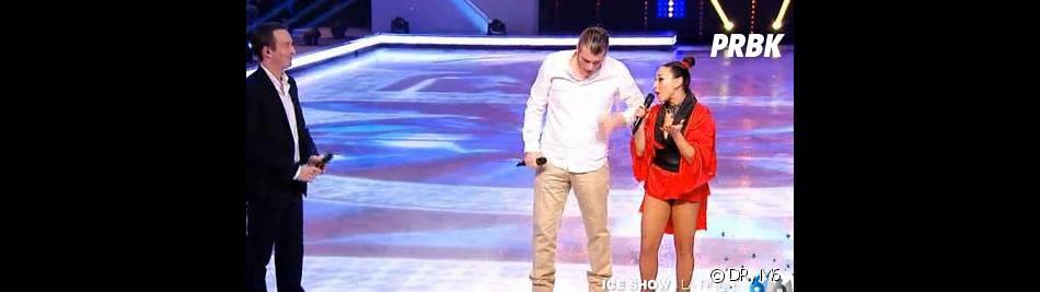 Ice Show : l'équipe de Sarah Abitbol sera-t-elle gagnante ?